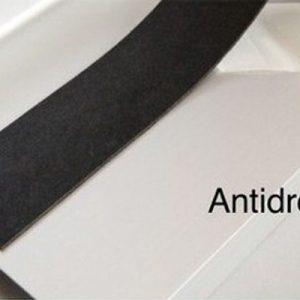 Antidroehnband